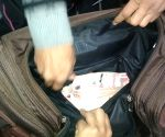 Free Photo: Foreign currency worth Rs 25.13 lakh seized by CISF at IGI