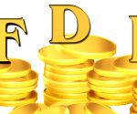 India's April-August FDI inflow rises 13%
