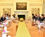 India- Iran Foreign Office Consultations