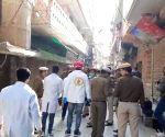Five of family including 3 minors found dead in Delhi