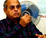 Former AIFF V-P Viswanathan passes away