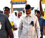 Chandrababu lauds Modi govt's move to tackle Covid-19 threat