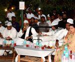 Iftar party - Rabri Devi