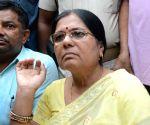 Absconding former Bihar Minister surrenders