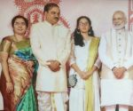 Former Union Minister Ananth Kumar's daughter bats for JD-S