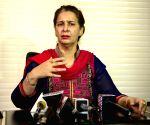 Navjot Kaur Sidhu's press conference