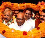 Former Congress leader joins JD(U)