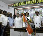 CPI-M's Lakshman Chandra Seth joins Congress