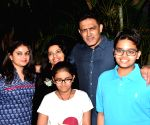 Anil Kumble becomes new Indian coach