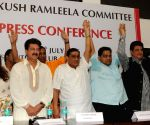 Manoj Prabhakar's press conference
