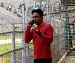 Ranji Trophy - Sikkim Vs Bihar - Saba Karim