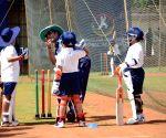 Sachin Tendulkar at Tendulkar Middlesex Global Academy