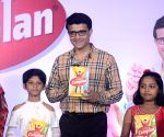 Sourav Ganguly during a promotional programme