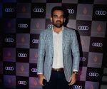 Shantanu and Nikhil's store launch - Zaheer Khan