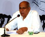 Jaidip Mukerjea's press conference