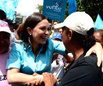 VENEZUELA TEQUES POLITICS ELECTIONS