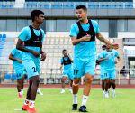 Former FC Goa defender Pena praises team for ACL showing