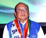 Vaghela flays 'wastage' of public money on Trump visit