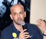 Crowd funding is a challenge for team sports, says Rasquinha