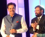 CEAT award function - Rohit Sharma, R Ashwin
