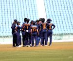Former India opener SS Das named women's team batting coach