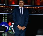 "Launch of cricket and comedy show of ""Dhan Dhana Dhan"" - Kapil Dev"