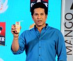 Sachin Tendulkar launches Quaker Oats+Milk