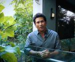 Tendulkar bats for brain development in Kathmandu