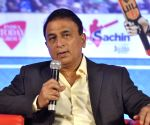 KXIP, RR prime candidates for fourth playoff spot: Gavaskar