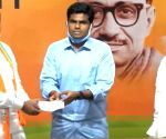 Former IPS officer and TN BJP candidate tests Covid positive