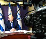 Biden congratulates Israel's new PM  Bennett in phone call