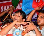 Kanhaiya Kumar's rally