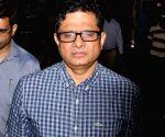 Saradha scam - Former Kolkata Police commissioner Rajeev Kumar quizzed by CBI