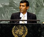 UN to contact Maldives leaders in response to opposition request: Spokesperson