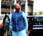 Ishrat Jahan Case: NK Amin, DG Vanzara at special CBI court