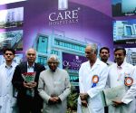 Inaugurated of first integrated out patient centre in the country