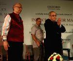 Launch of the book - India's Vibgyor Man