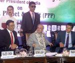 People, Planet & Profit' - Pranab Mukherjee