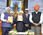 Pranab Mukherjee launches Bengali edition of Sri Guru Granth Sahib
