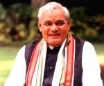 File Photo: Atal Bihari Vajpayee