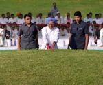 Jawaharlal Nehru death anniversary