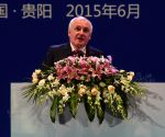 CHINA-GUIYANG-ECO FORUM GLOBAL ANNUAL CONFERENCE-OPENING