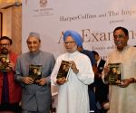 "Launch of Karan Singh's book ""An Examined Life"""