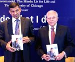 "I do what I do"" - book release - Raghuram Rajan"