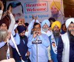 Jaswinder Singh joins AAP