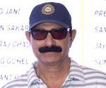 Ex-Saurashtra player Rajendrasinh Jadeja passes away