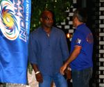 Nita and Mukesh Ambani celebrate 10 years of Mumbai Indians