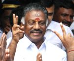 AIADMK factions merge