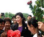 THAILAND BANGKOK YINGLUCK SUPREME COURT HEARING