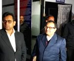 Kunal Ghosh appears before CBI